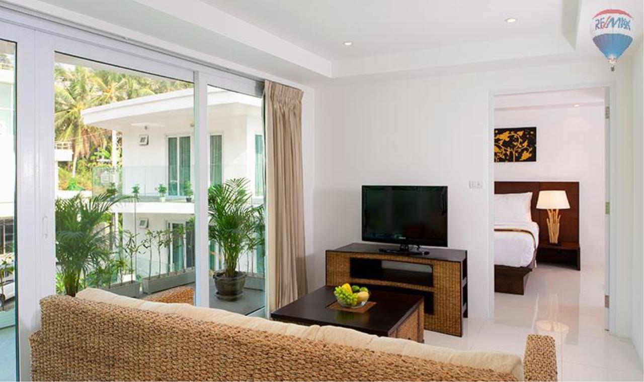 RE/MAX Top Properties Agency's Ocean View Condo For Sale Kata Beach Phuket 40