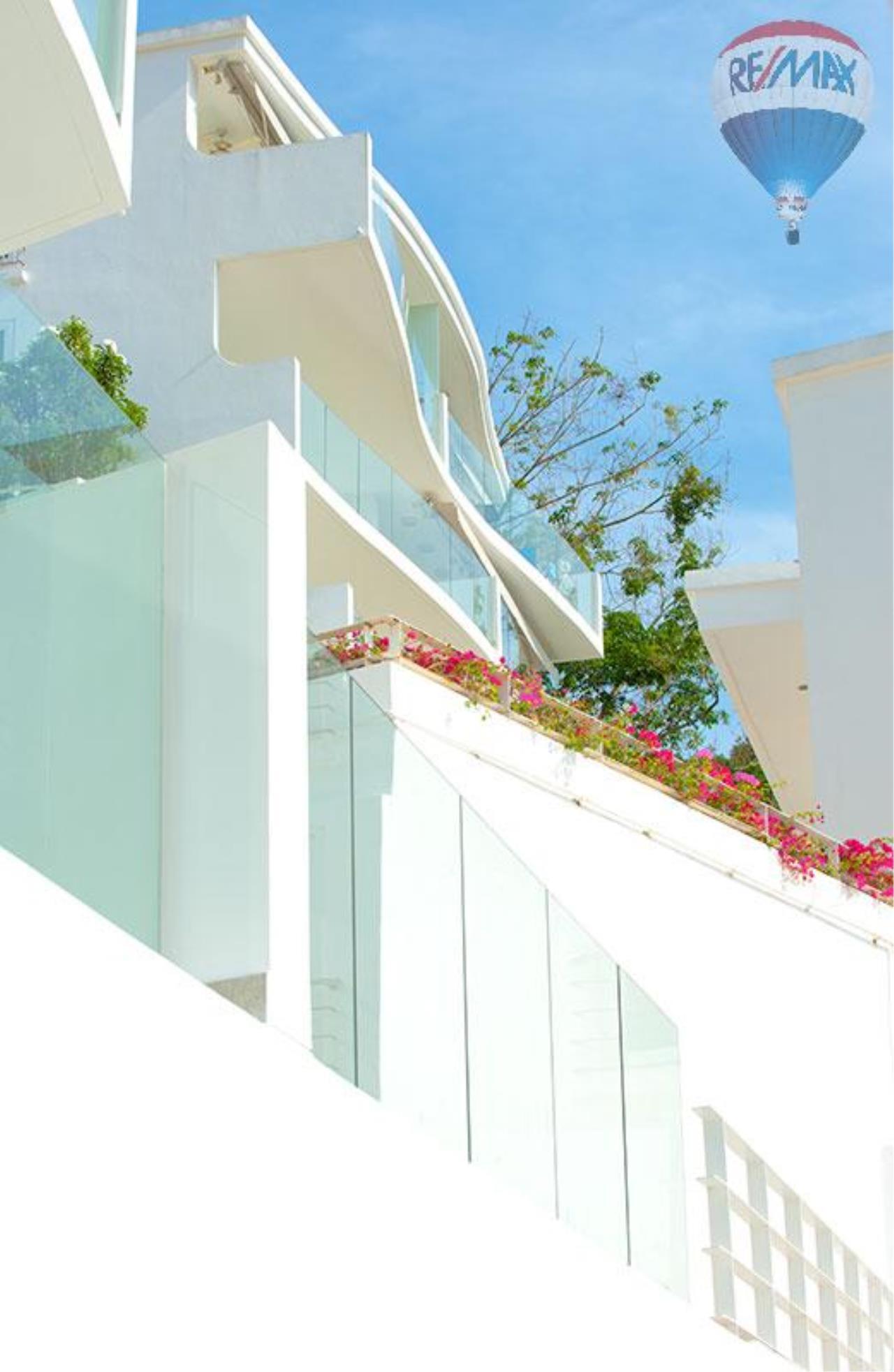 RE/MAX Top Properties Agency's Ocean View Condo For Sale Kata Beach Phuket 41