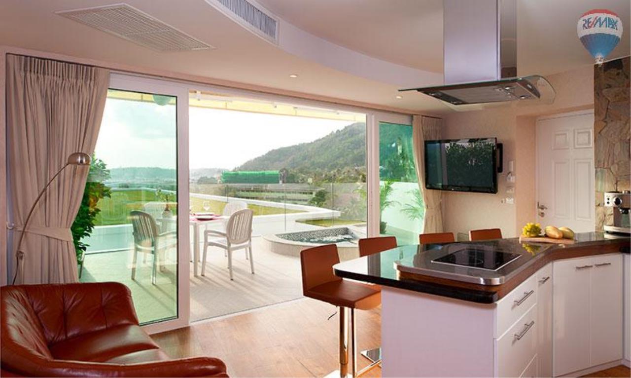 RE/MAX Top Properties Agency's Ocean View Condo For Sale Kata Beach Phuket 43