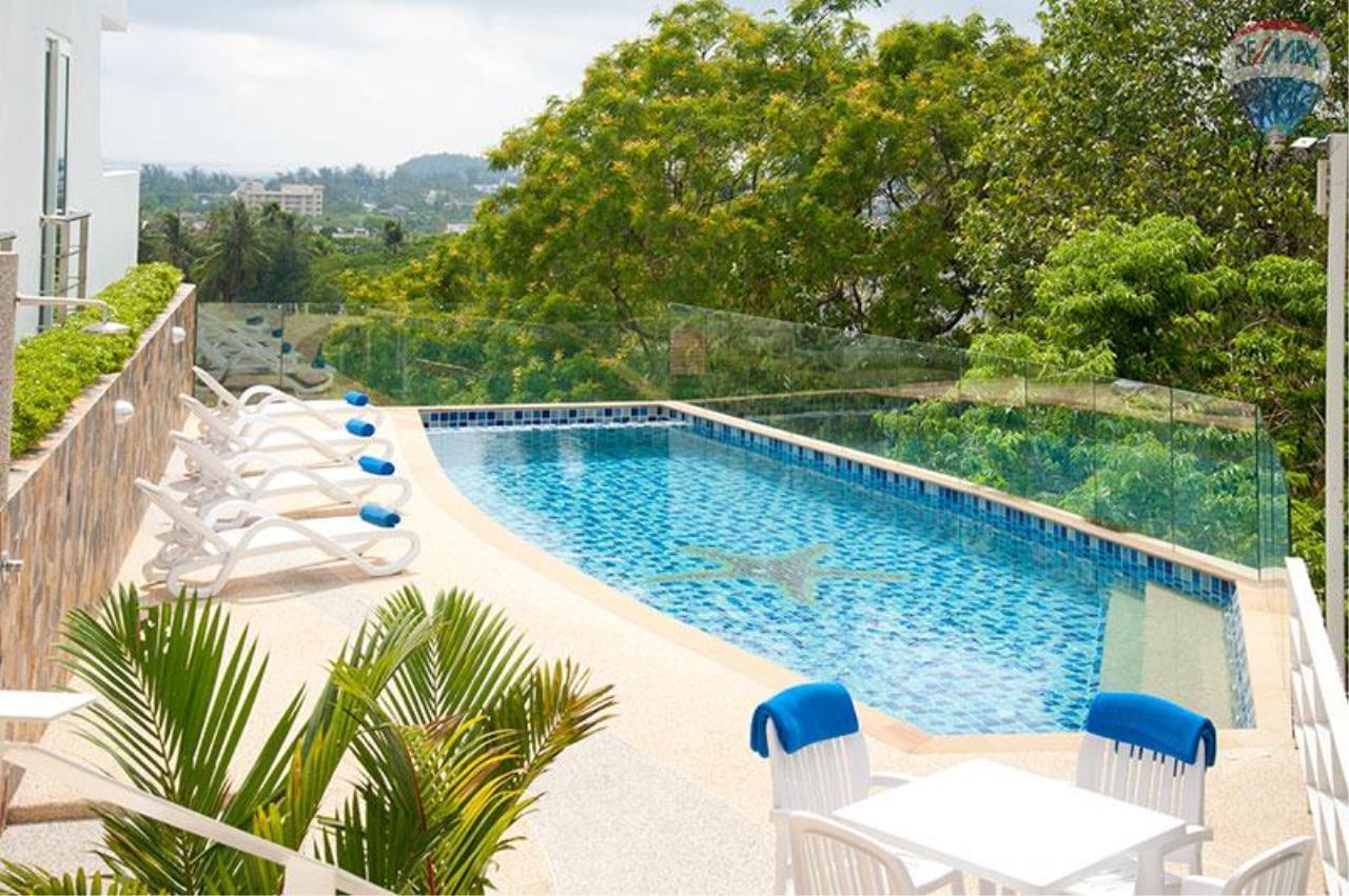 RE/MAX Top Properties Agency's Ocean View Condo For Sale Kata Beach Phuket 58