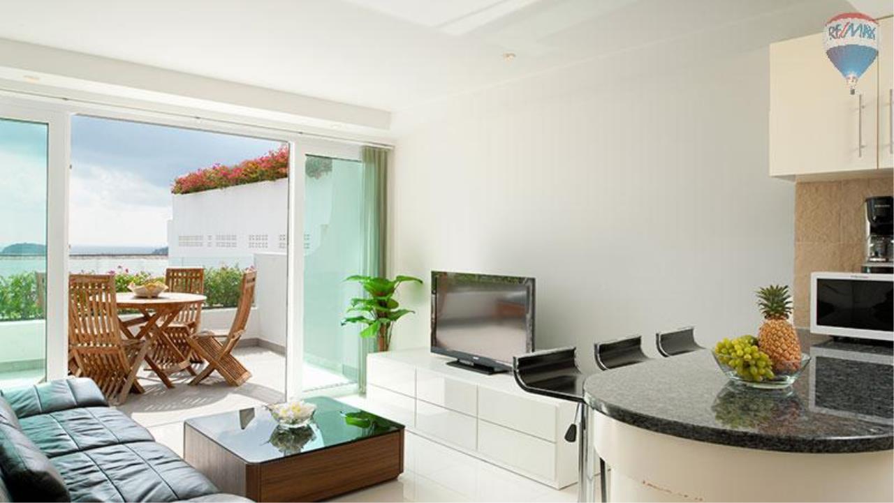 RE/MAX Top Properties Agency's Ocean View Condo For Sale Kata Beach Phuket 62