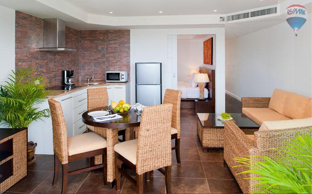 RE/MAX Top Properties Agency's Ocean View Condo For Sale Kata Beach Phuket 65
