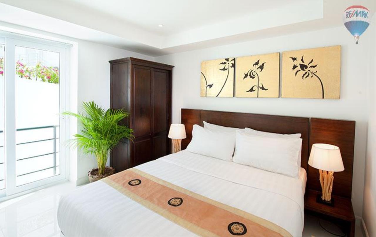RE/MAX Top Properties Agency's Ocean View Condo For Sale Kata Beach Phuket 7