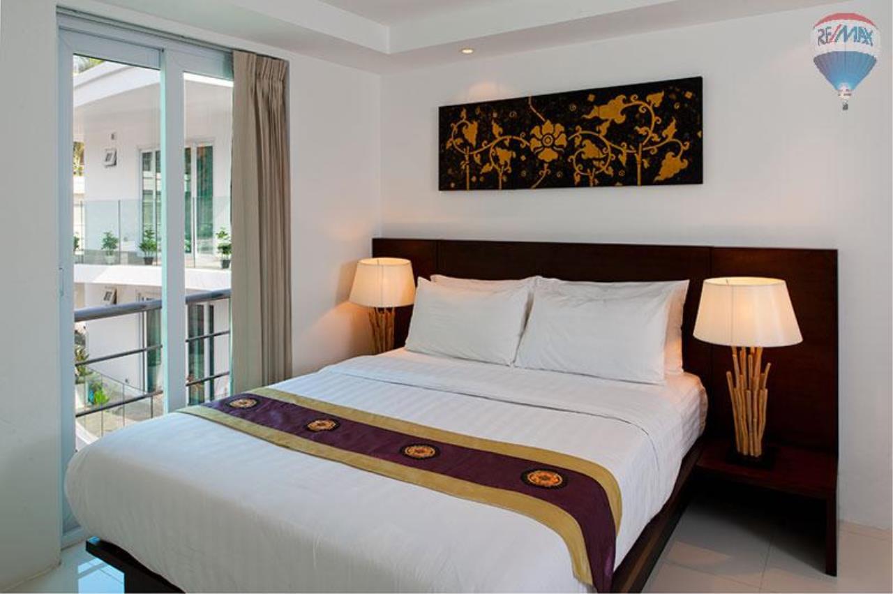 RE/MAX Top Properties Agency's Ocean View Condo For Sale Kata Beach Phuket 70