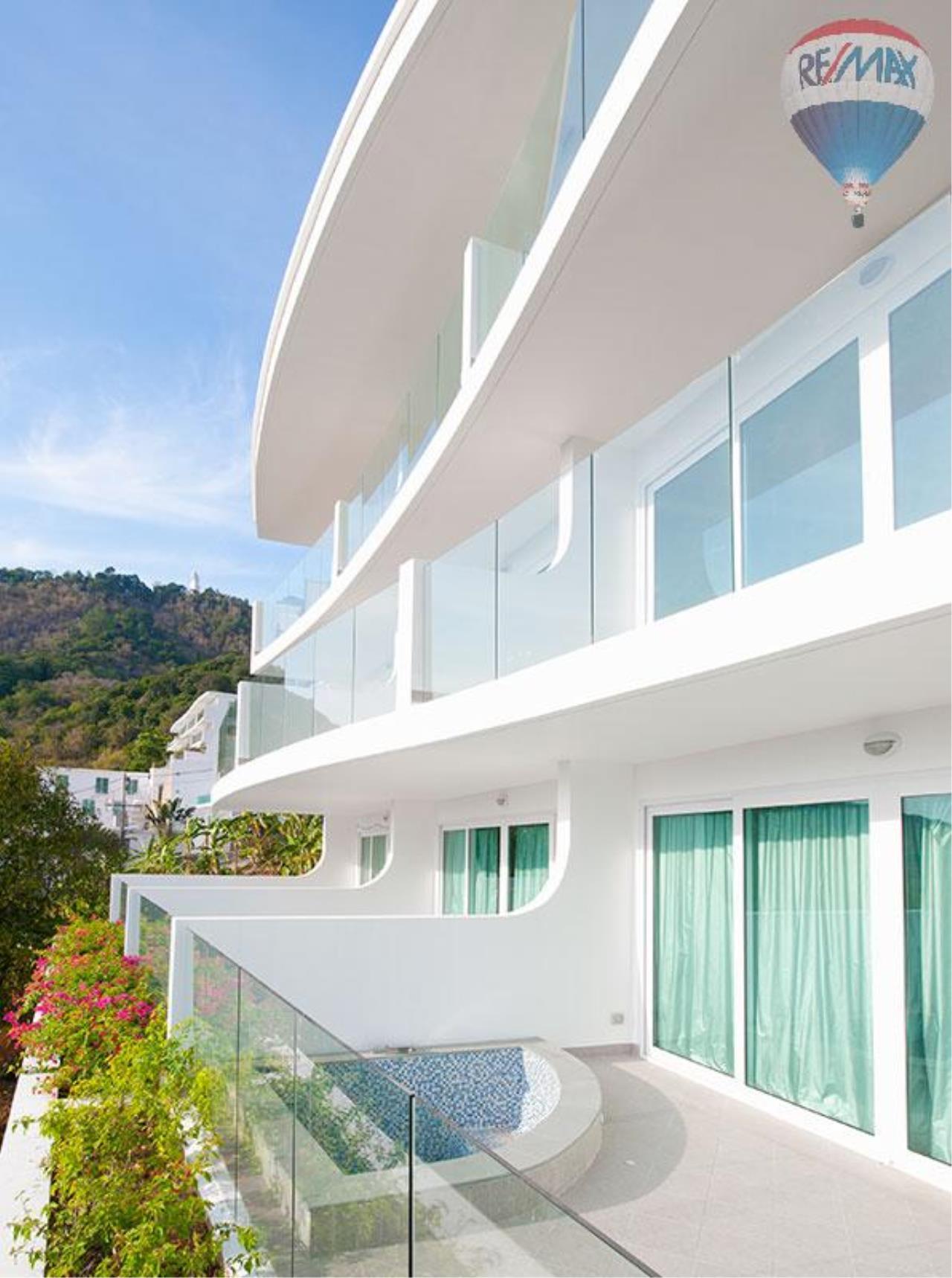 RE/MAX Top Properties Agency's Ocean View Condo For Sale Kata Beach Phuket 74