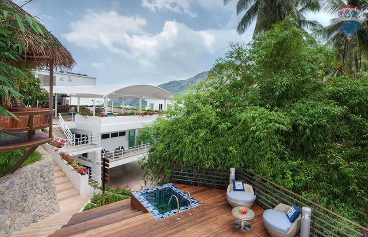RE/MAX Top Properties Agency's Ocean View Condo For Sale Kata Beach Phuket 76