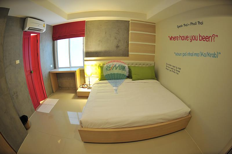 RE/MAX Top Properties Agency's **SOLD**  Patong nice guest house 5