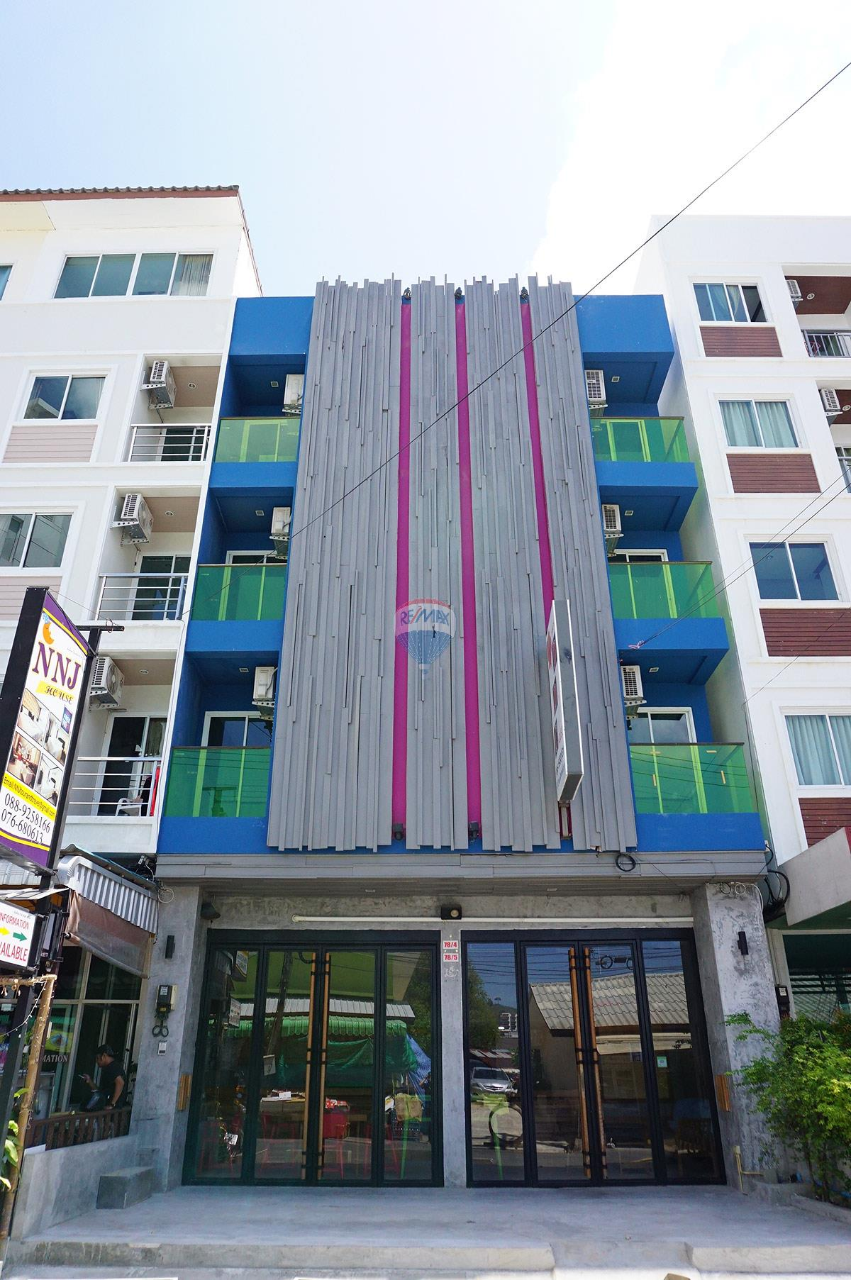 RE/MAX Top Properties Agency's **SOLD**  Patong nice guest house 17