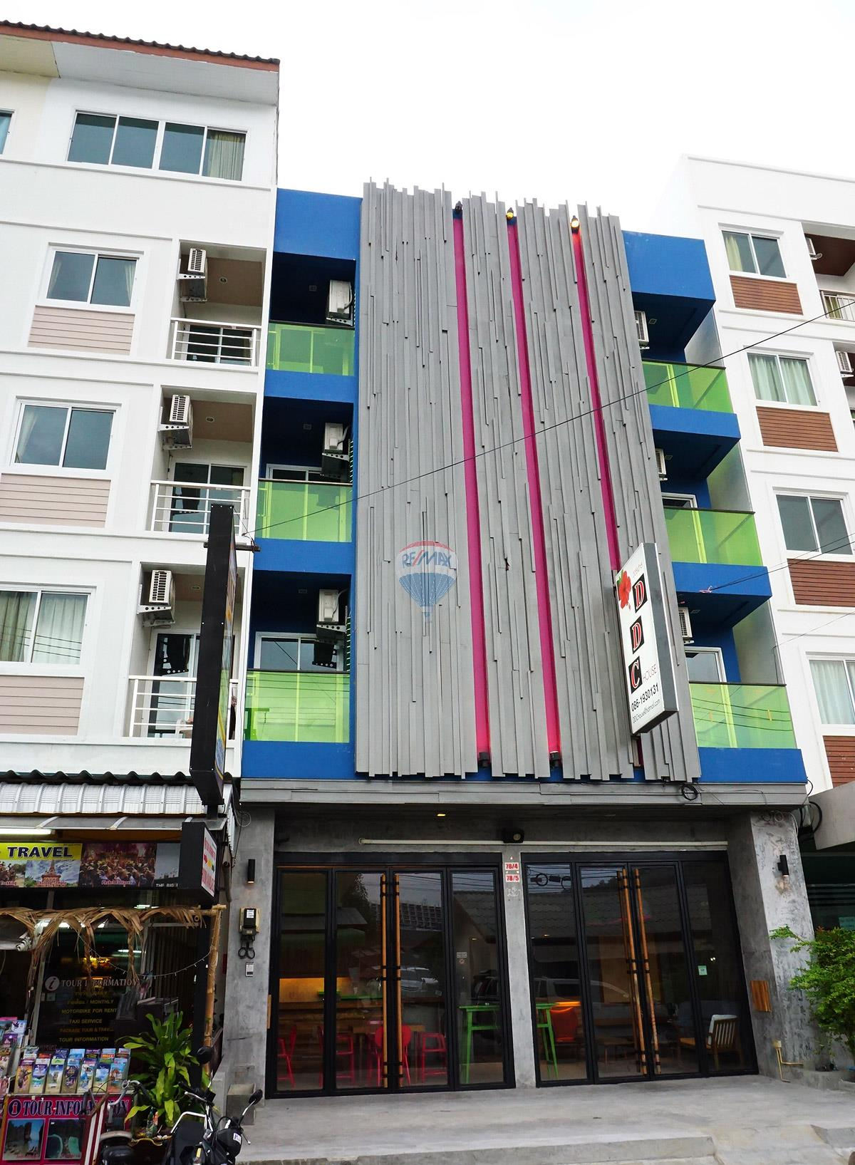 RE/MAX Top Properties Agency's **SOLD**  Patong nice guest house 23
