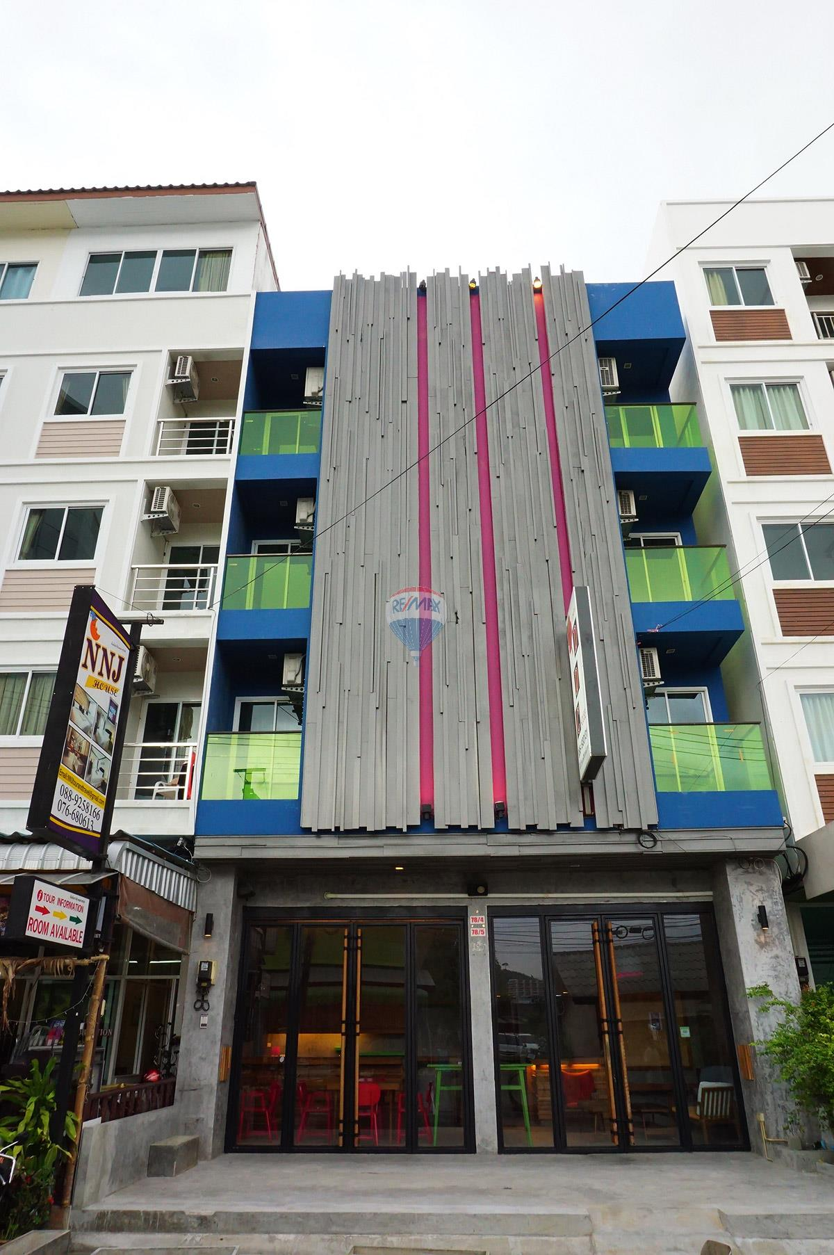RE/MAX Top Properties Agency's **SOLD**  Patong nice guest house 24