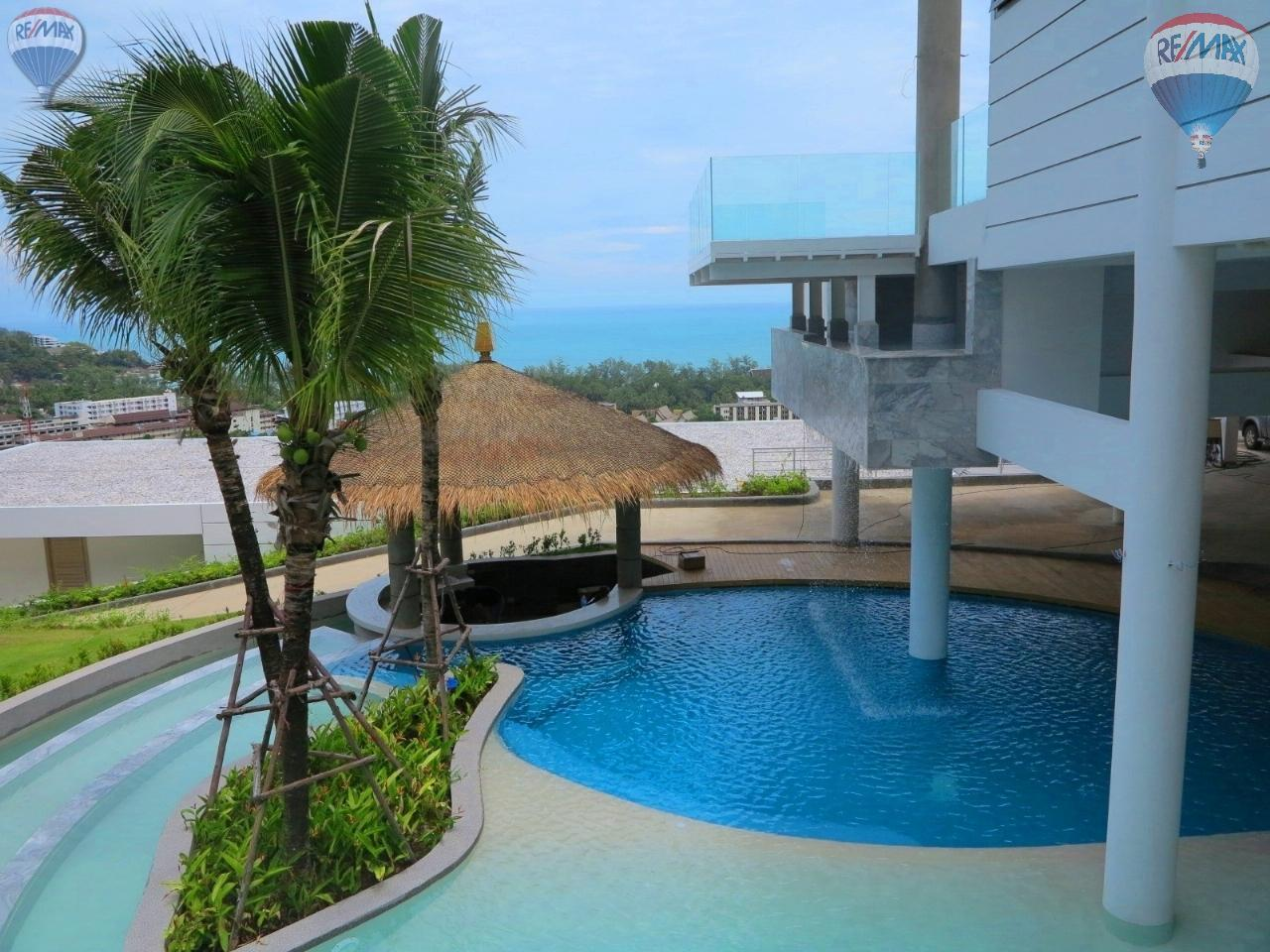 RE/MAX Top Properties Agency's Oustanding Top Hill Condominium For Sale Kata Beach 11