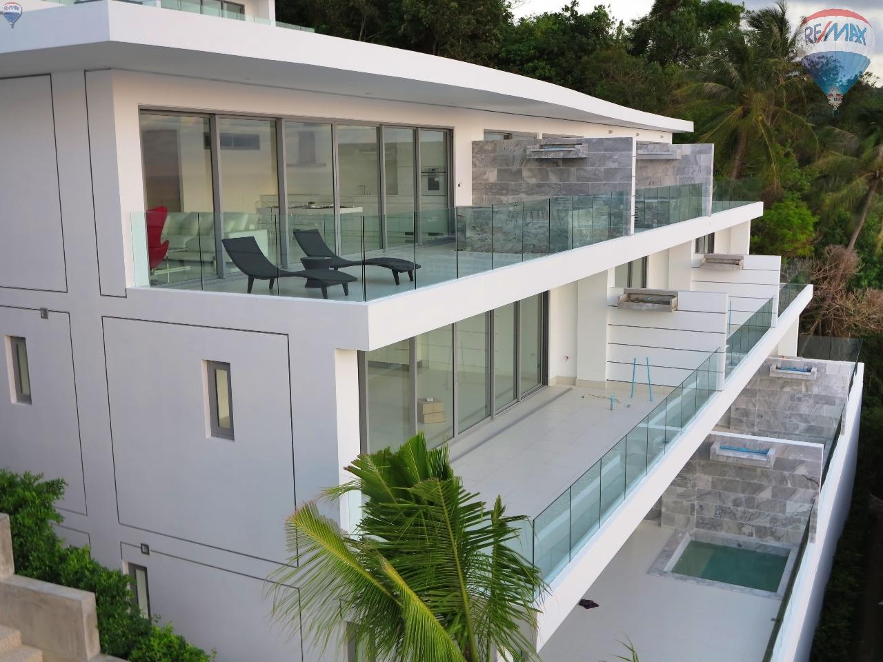 RE/MAX Top Properties Agency's Oustanding Top Hill Condominium For Sale Kata Beach 12