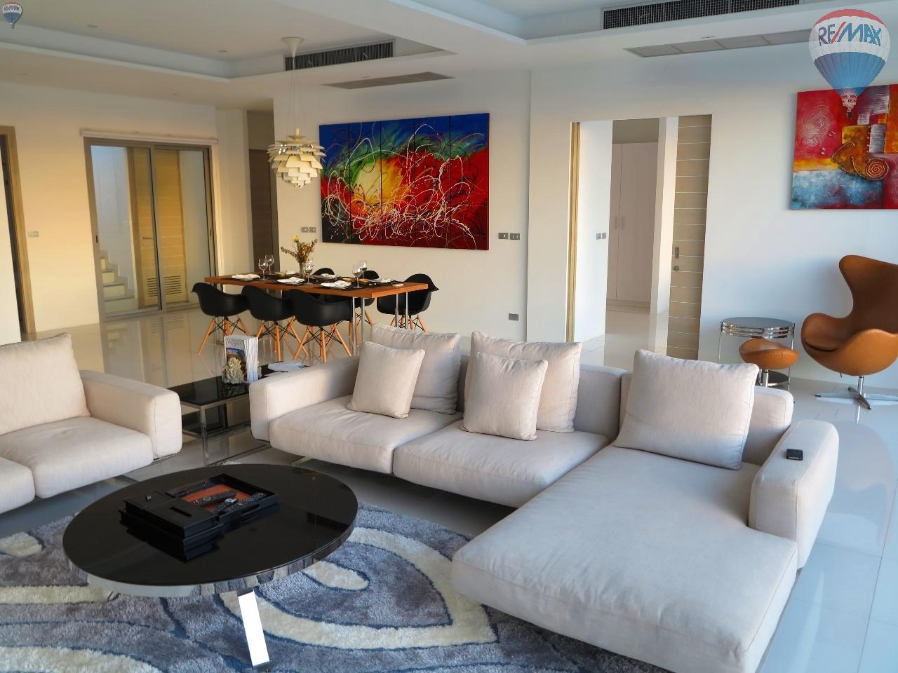 RE/MAX Top Properties Agency's Oustanding Top Hill Condominium For Sale Kata Beach 16