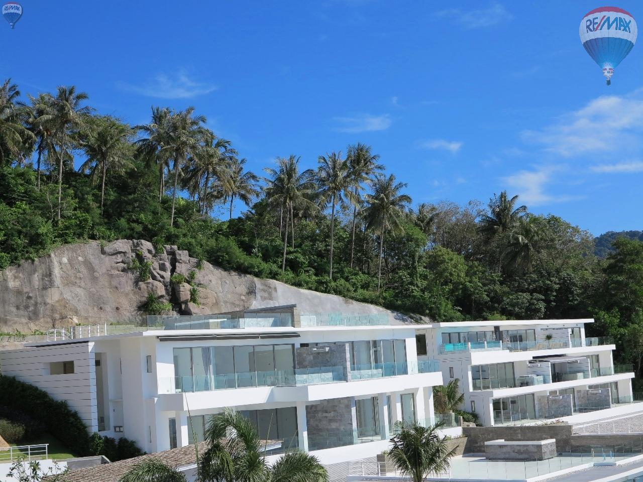 RE/MAX Top Properties Agency's Oustanding Top Hill Condominium For Sale Kata Beach 22