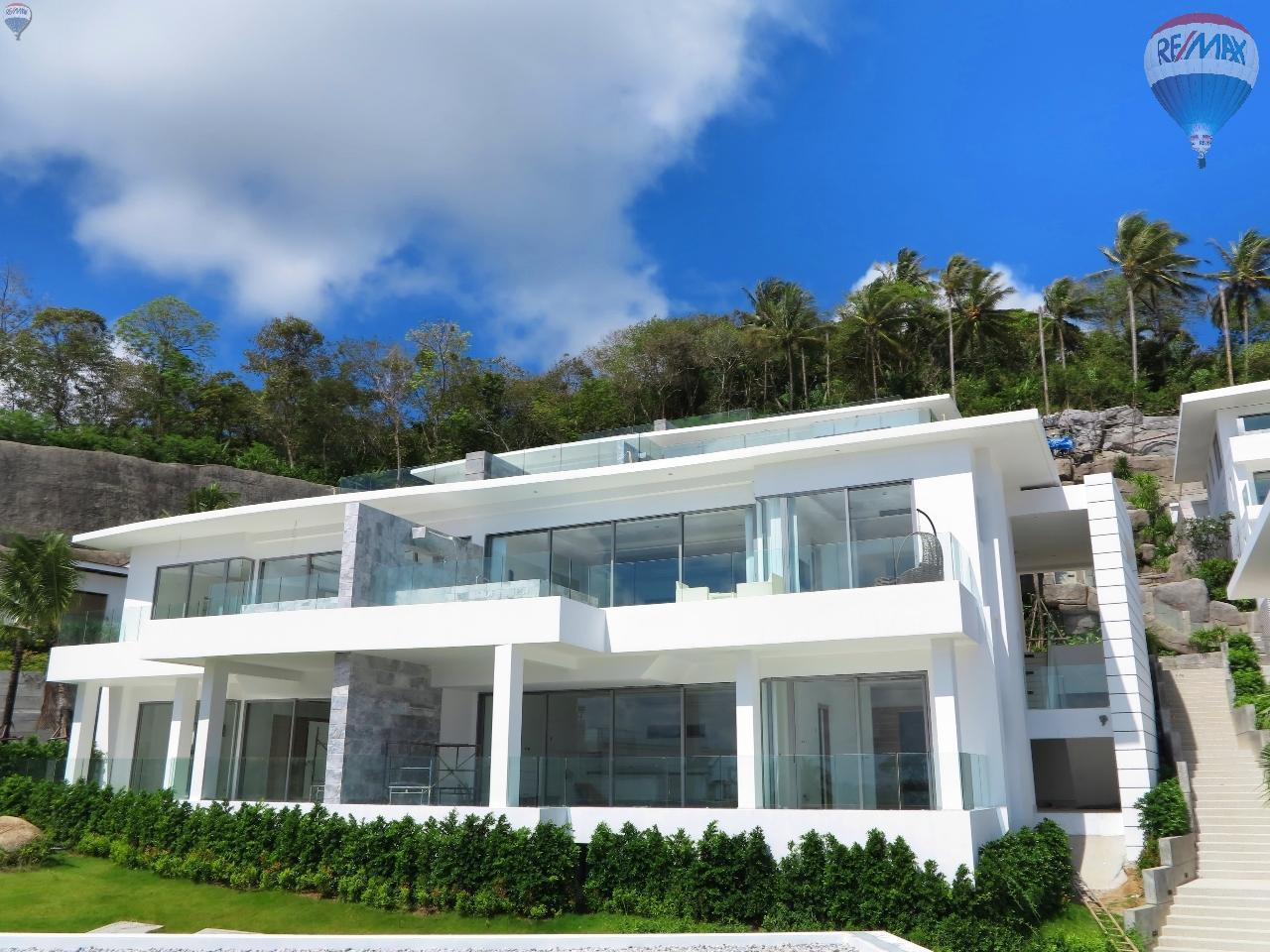 RE/MAX Top Properties Agency's Oustanding Top Hill Condominium For Sale Kata Beach 8