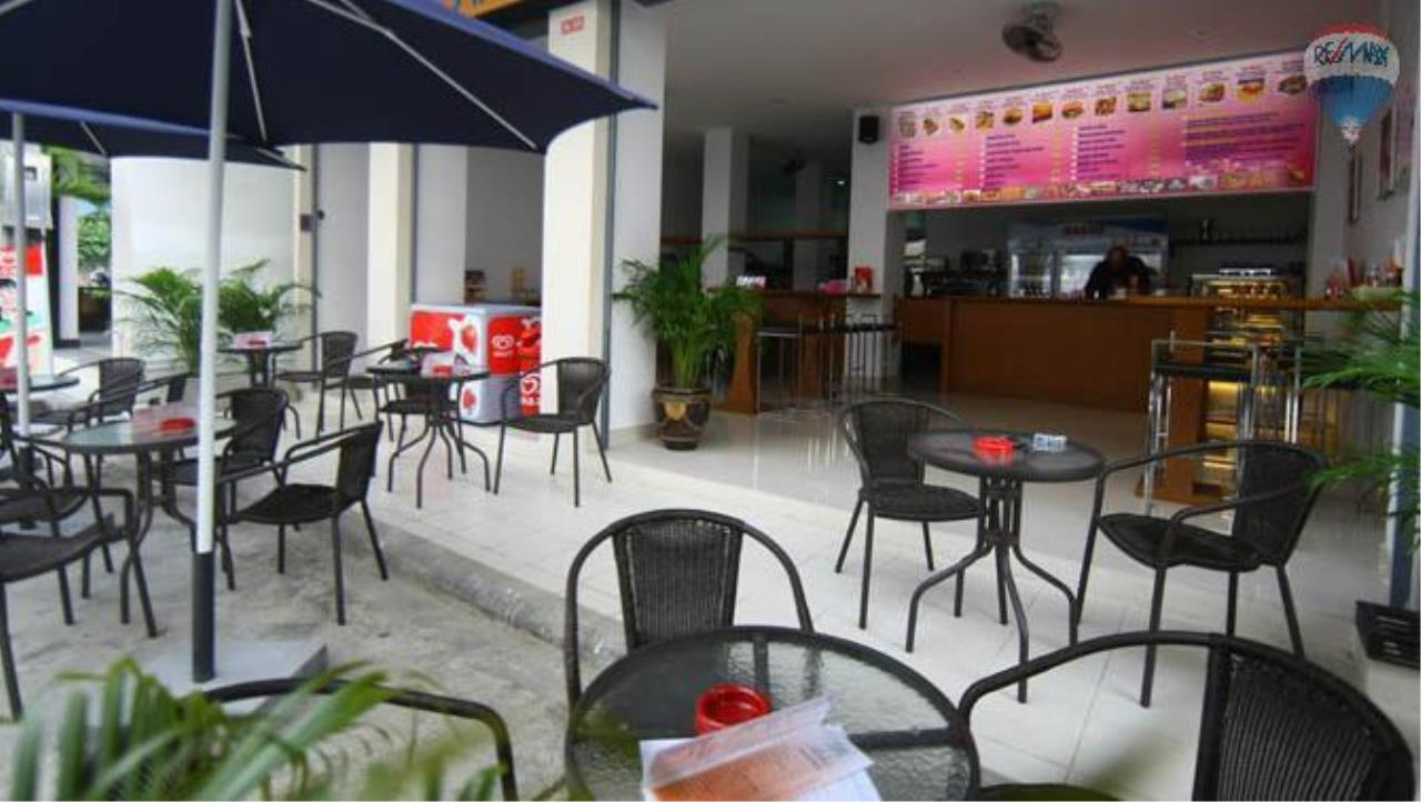 RE/MAX Top Properties Agency's Snack Kebab restaurant for sale in Patong  1