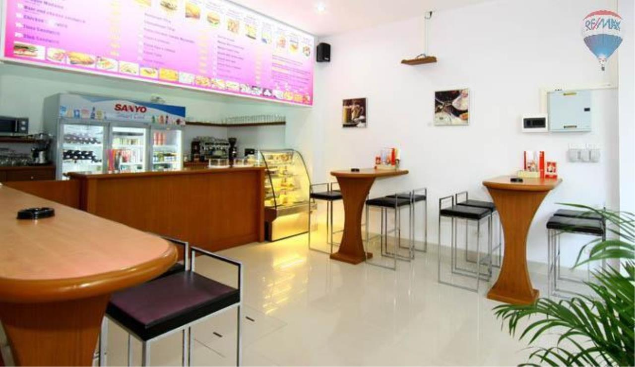 RE/MAX Top Properties Agency's Snack Kebab restaurant for sale in Patong  2