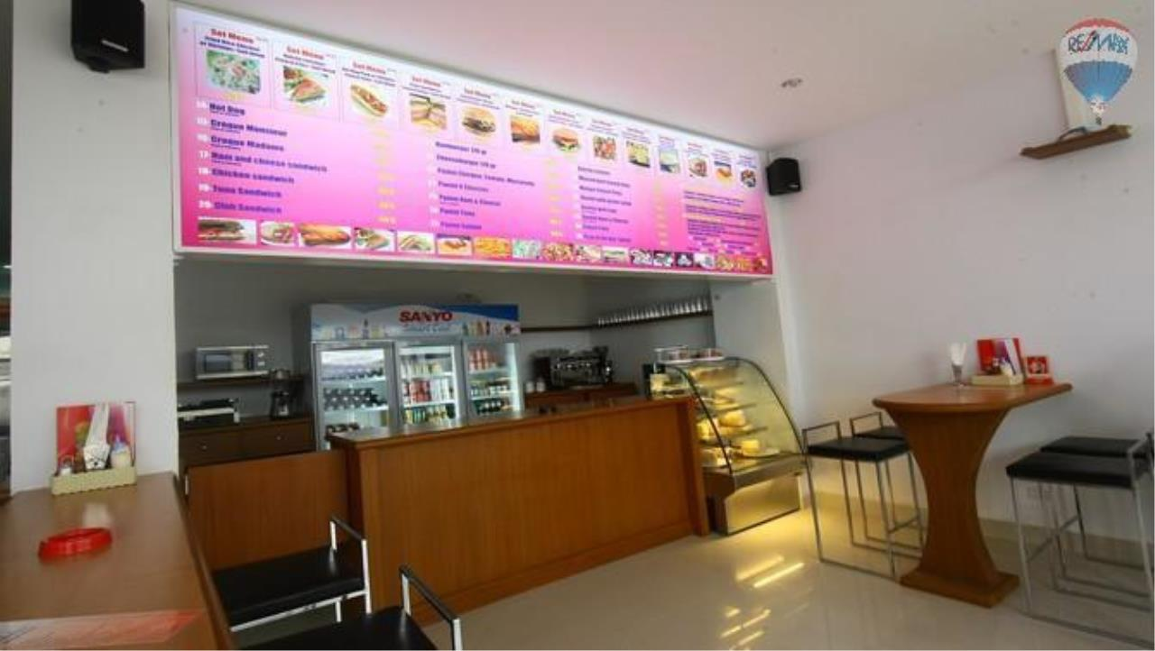 RE/MAX Top Properties Agency's Snack Kebab restaurant for sale in Patong  3