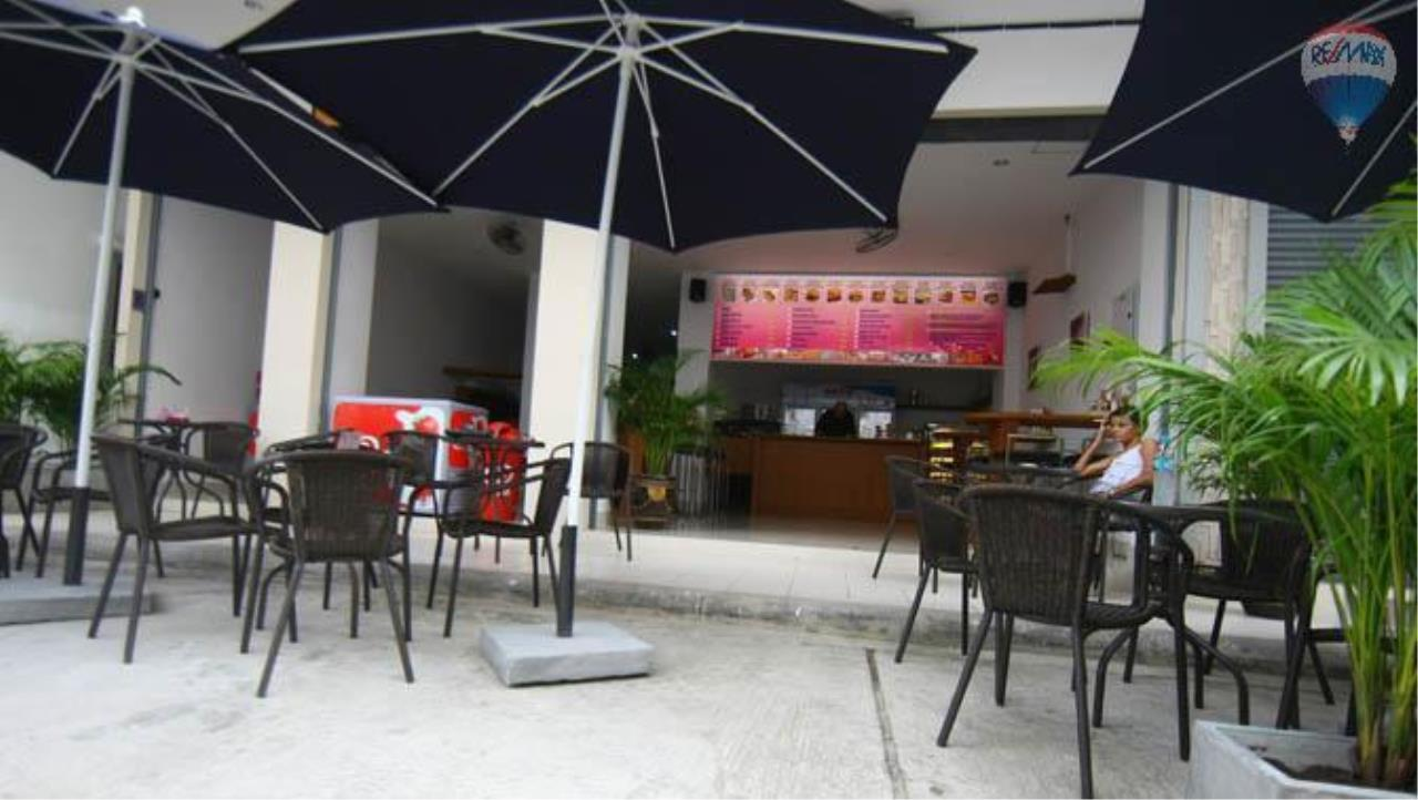 RE/MAX Top Properties Agency's Snack Kebab restaurant for sale in Patong  6