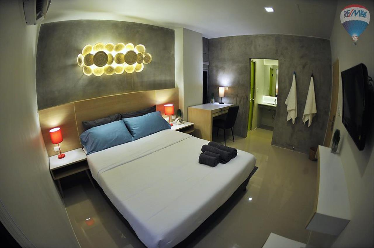 RE/MAX Top Properties Agency's 17 ROOMS NEW HOTEL MODERN DECOR FOR SALE AT PATONG 1