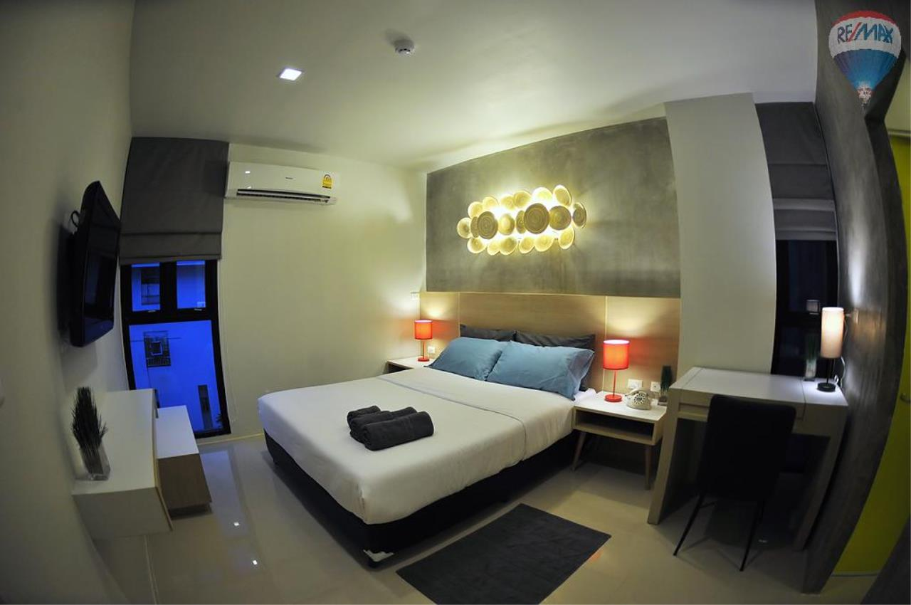 RE/MAX Top Properties Agency's 17 ROOMS NEW HOTEL MODERN DECOR FOR SALE AT PATONG 12