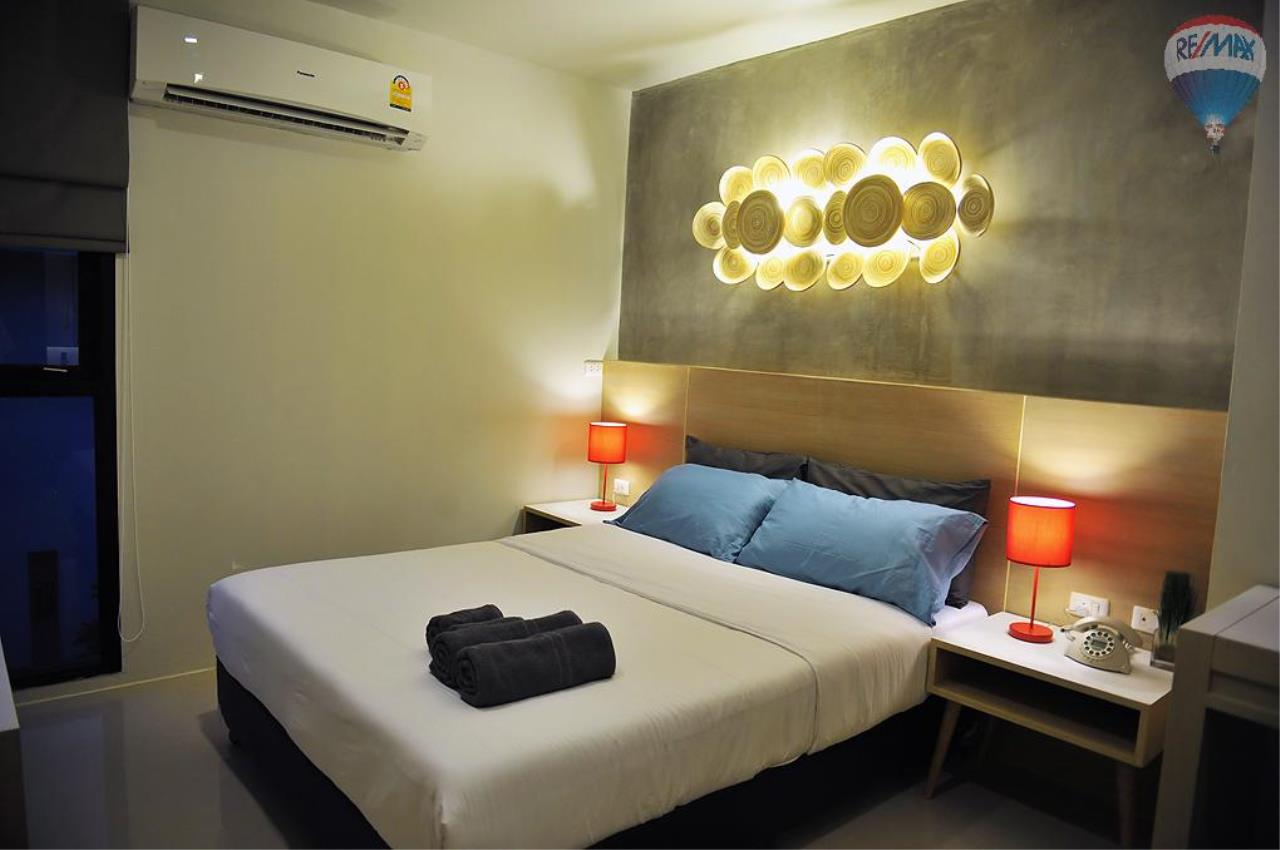 RE/MAX Top Properties Agency's 17 ROOMS NEW HOTEL MODERN DECOR FOR SALE AT PATONG 14