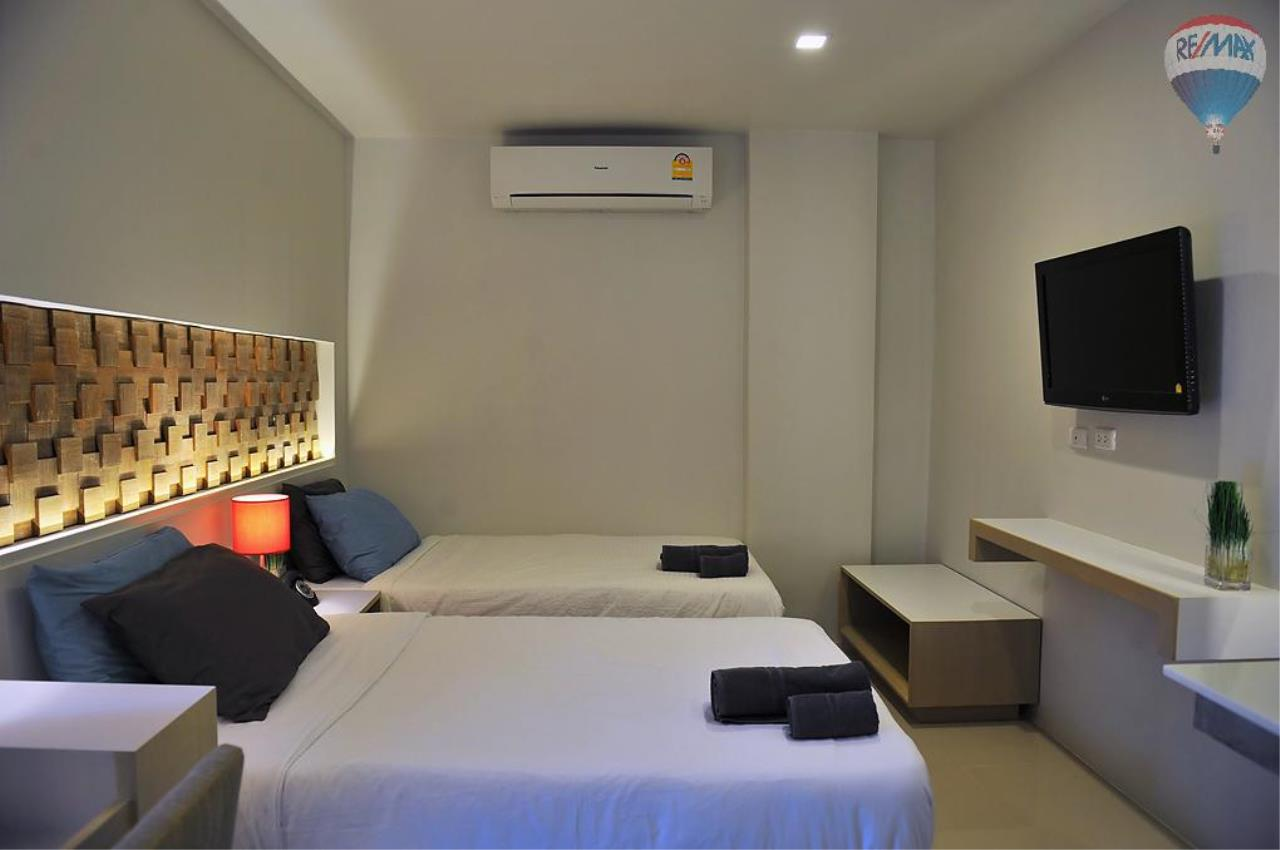 RE/MAX Top Properties Agency's 17 ROOMS NEW HOTEL MODERN DECOR FOR SALE AT PATONG 15