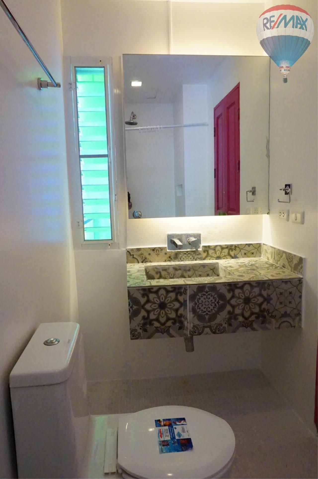 RE/MAX Top Properties Agency's 17 ROOMS NEW HOTEL MODERN DECOR FOR SALE AT PATONG 33