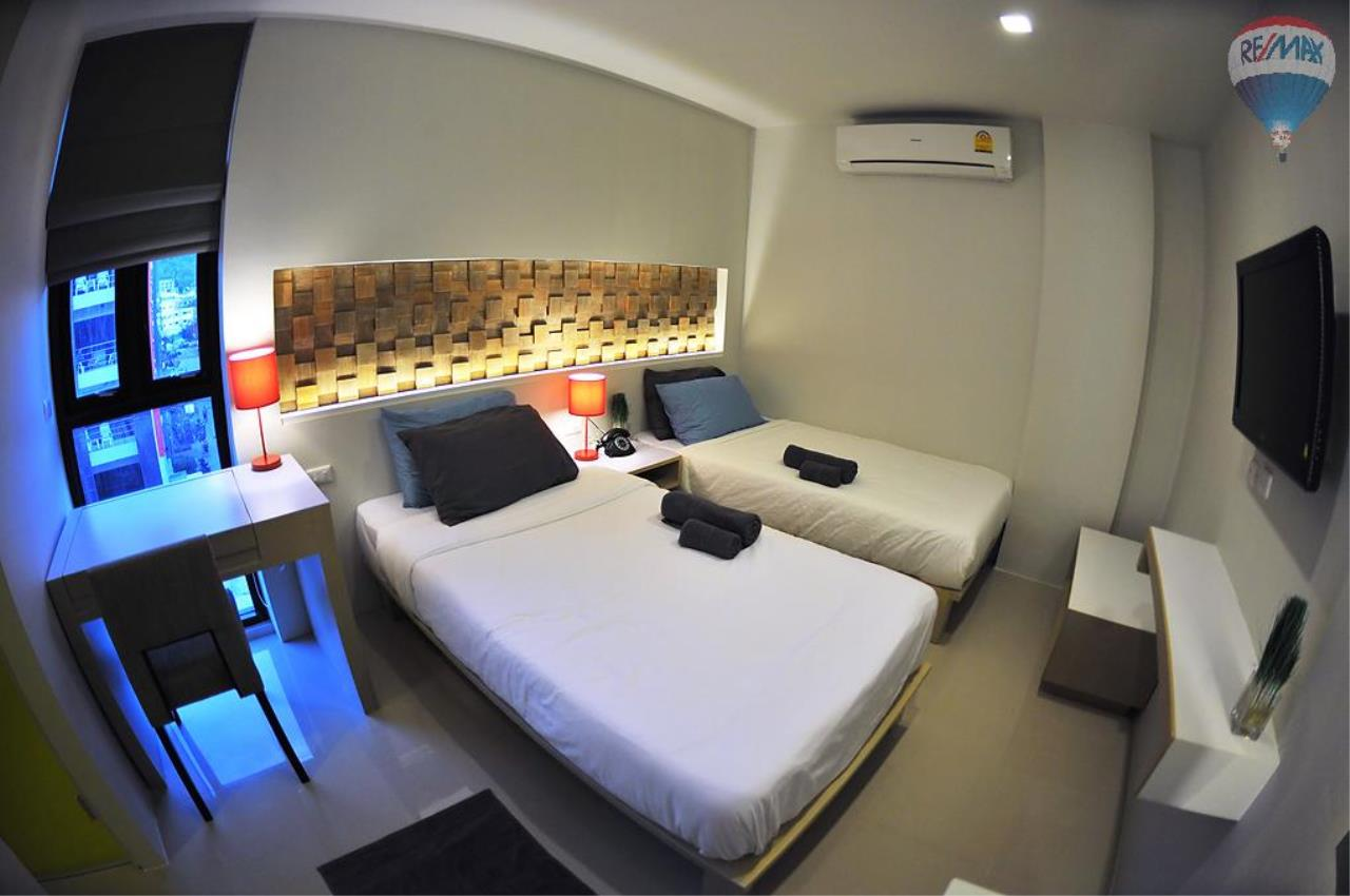 RE/MAX Top Properties Agency's 17 ROOMS NEW HOTEL MODERN DECOR FOR SALE AT PATONG 4