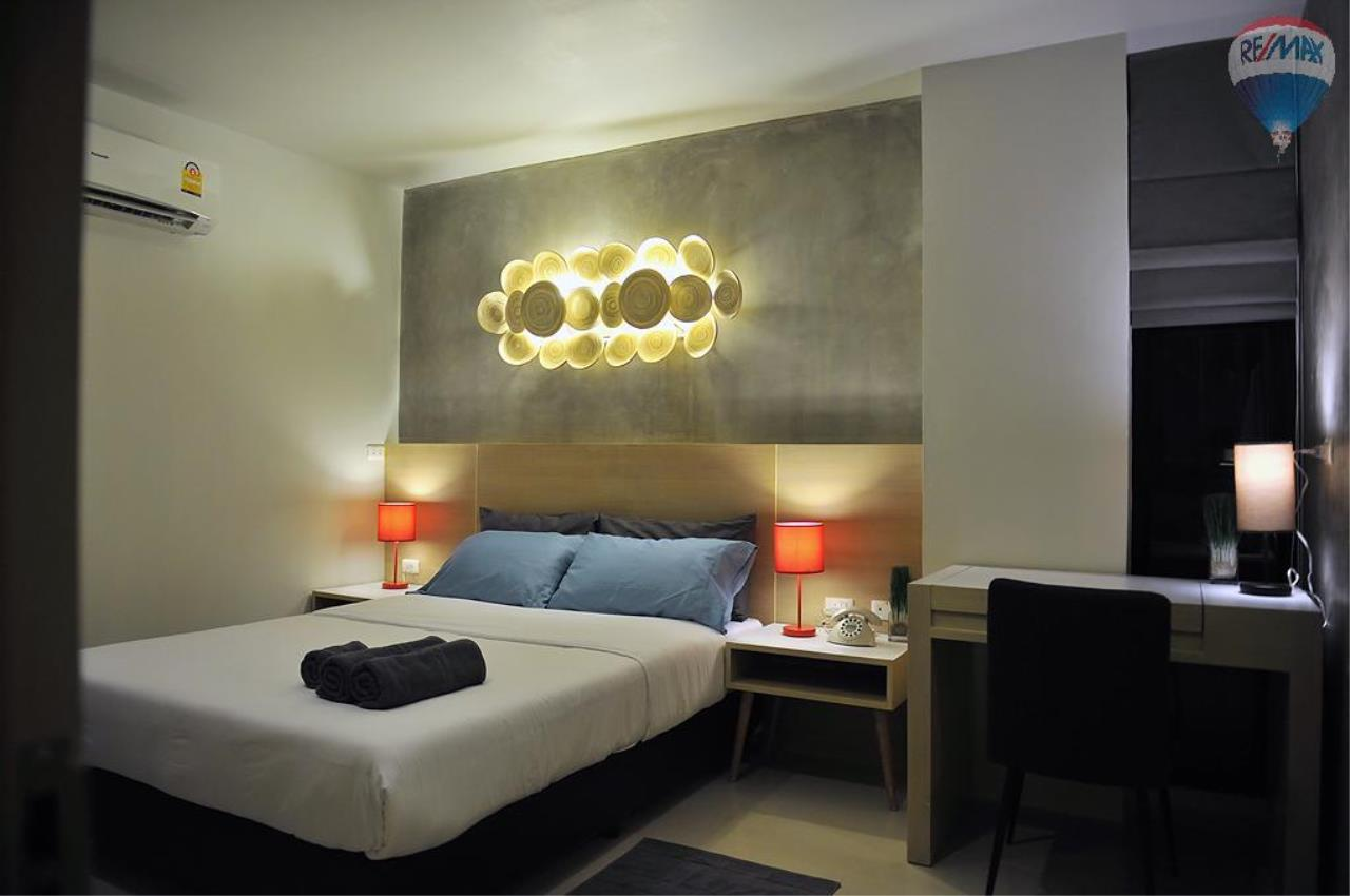 RE/MAX Top Properties Agency's 17 ROOMS NEW HOTEL MODERN DECOR FOR SALE AT PATONG 9