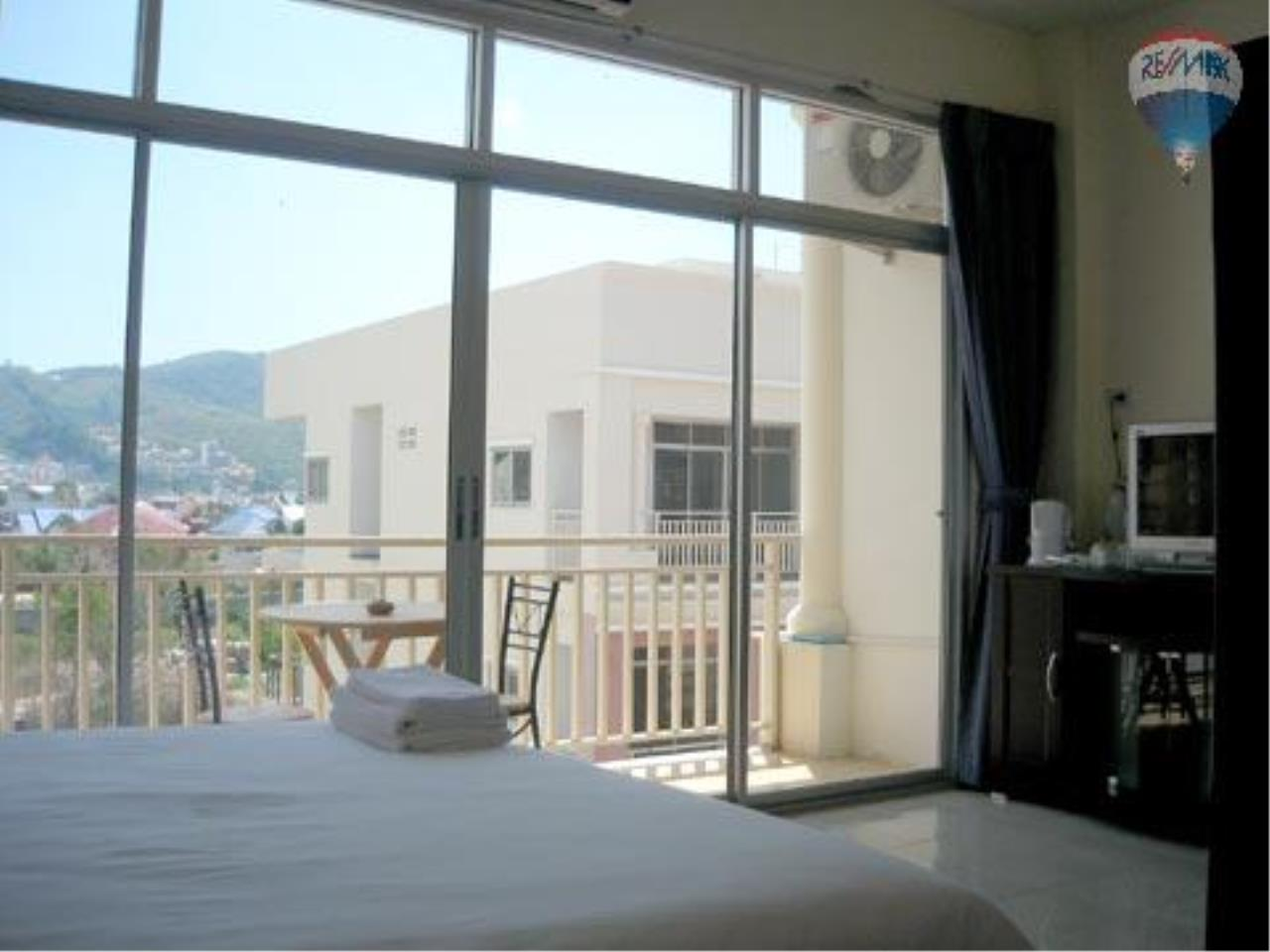 RE/MAX Top Properties Agency's 11 ROOMS HOTEL RESTAURANT FOR SALE AT PATONG 1