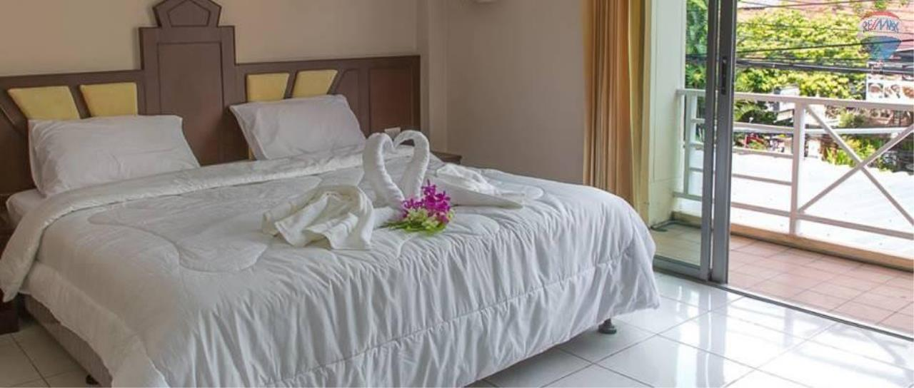 RE/MAX Top Properties Agency's 13 ROOMS HOTEL RESTAURANT MASSAGE SHOP FOR SALE AT PATONG 2
