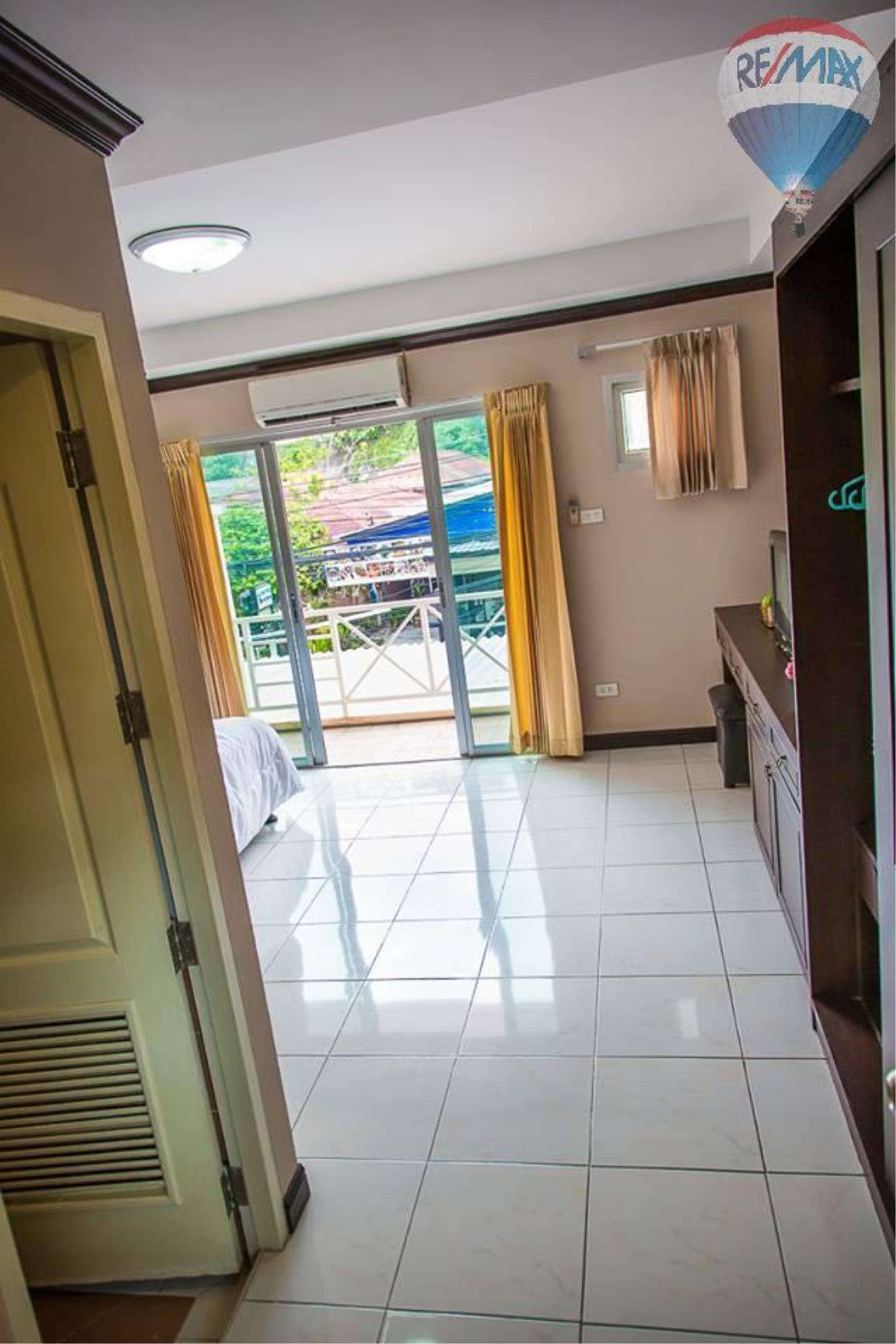 RE/MAX Top Properties Agency's 13 ROOMS HOTEL RESTAURANT MASSAGE SHOP FOR SALE AT PATONG 6
