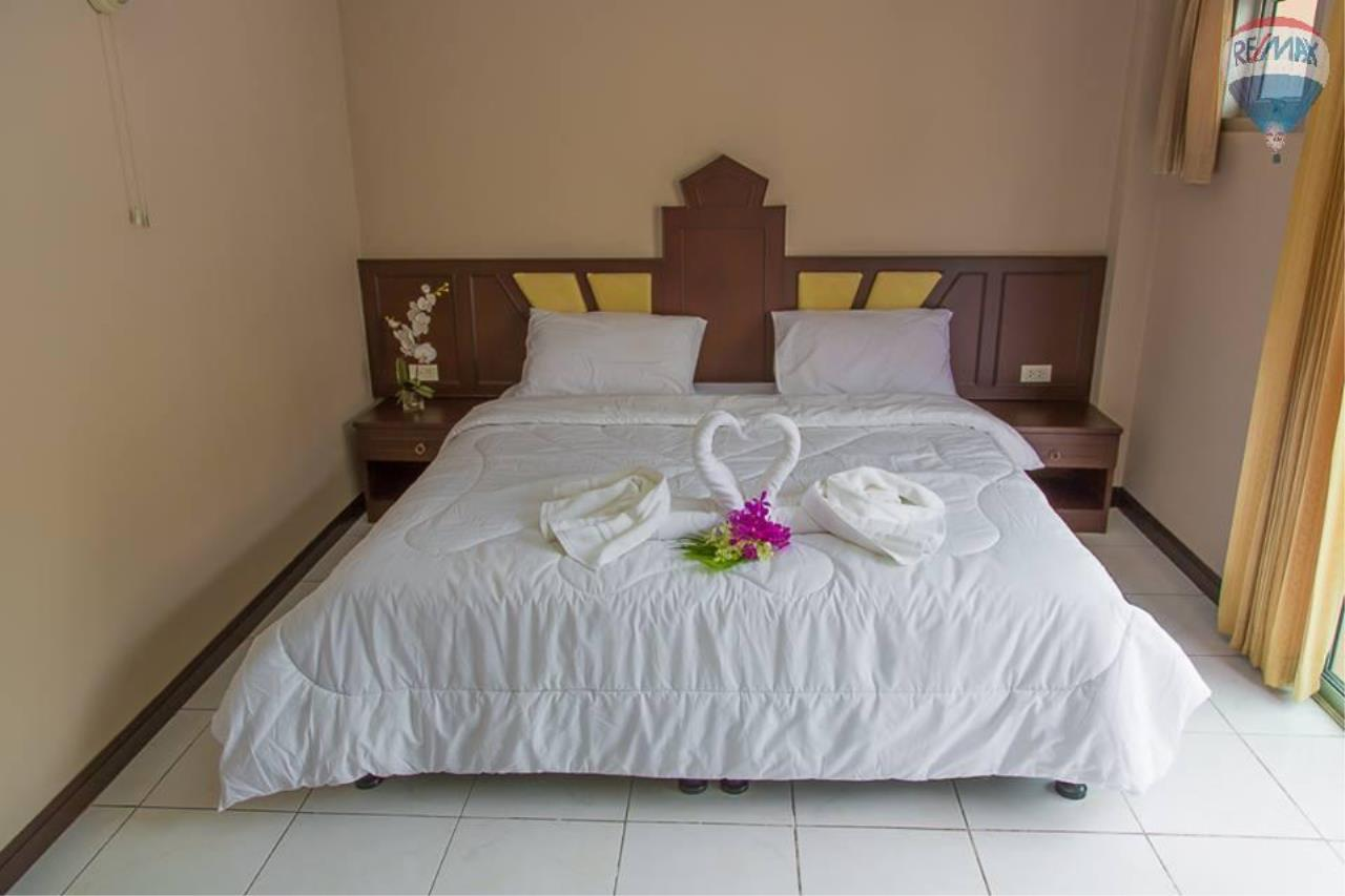 RE/MAX Top Properties Agency's 13 ROOMS HOTEL RESTAURANT MASSAGE SHOP FOR SALE AT PATONG 9