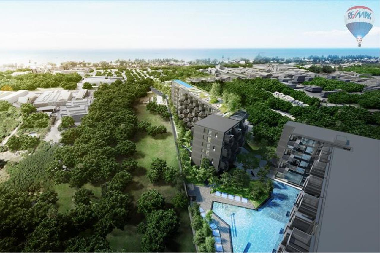 RE/MAX Top Properties Agency's Condominium For Sale Patong 300 meters to the Beach 5
