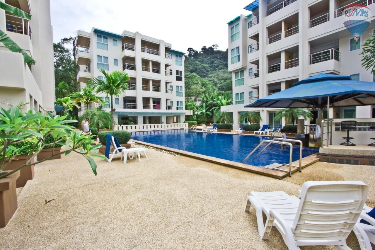 RE/MAX Top Properties Agency's 2 bedrooms Condo For Sale Patong Beach 1
