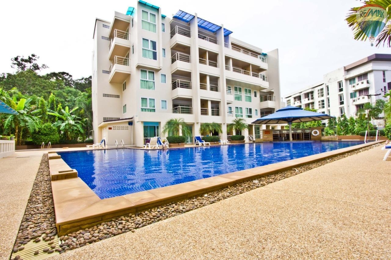 RE/MAX Top Properties Agency's 2 bedrooms Condo For Sale Patong Beach 12