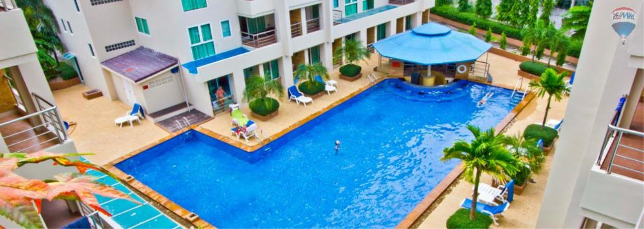 RE/MAX Top Properties Agency's 2 bedrooms Condo For Sale Patong Beach 13