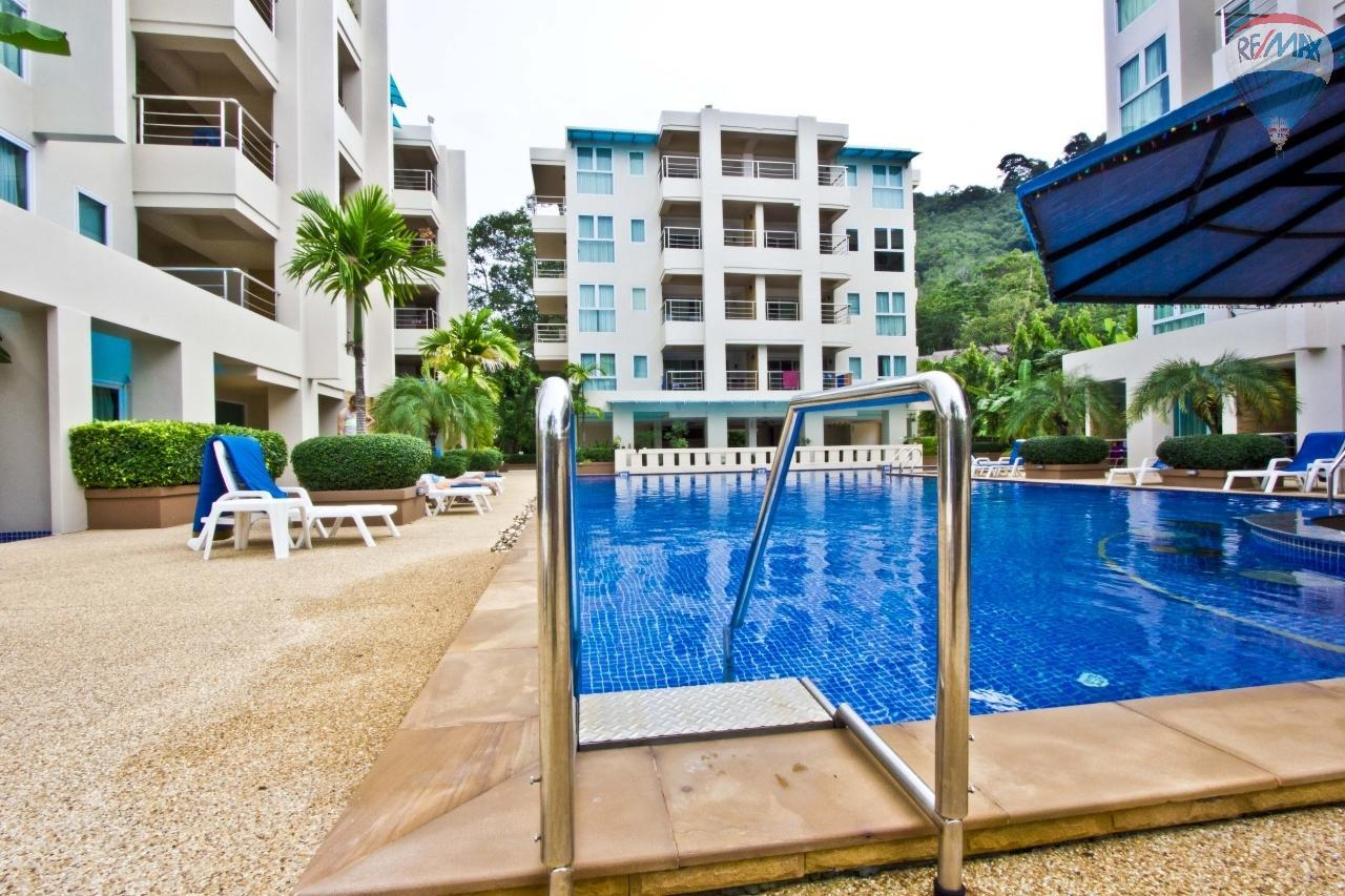 RE/MAX Top Properties Agency's 2 bedrooms Condo For Sale Patong Beach 15