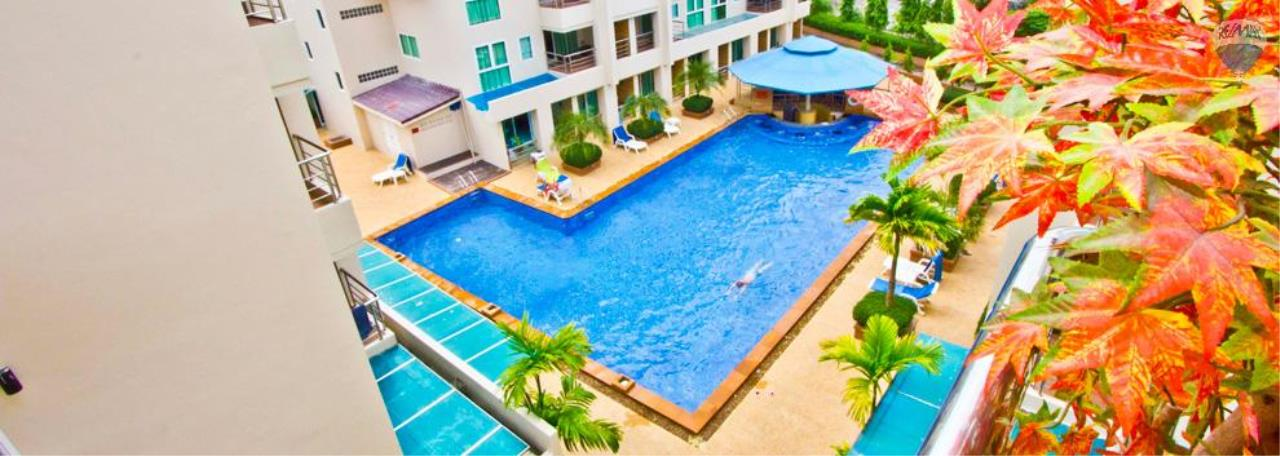 RE/MAX Top Properties Agency's 2 bedrooms Condo For Sale Patong Beach 22
