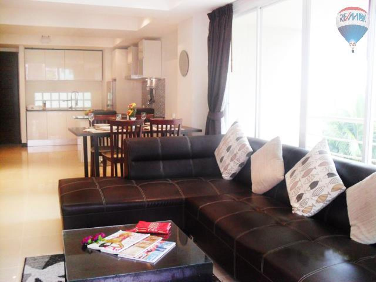 RE/MAX Top Properties Agency's 2 bedrooms Condo For Sale Patong Beach 25