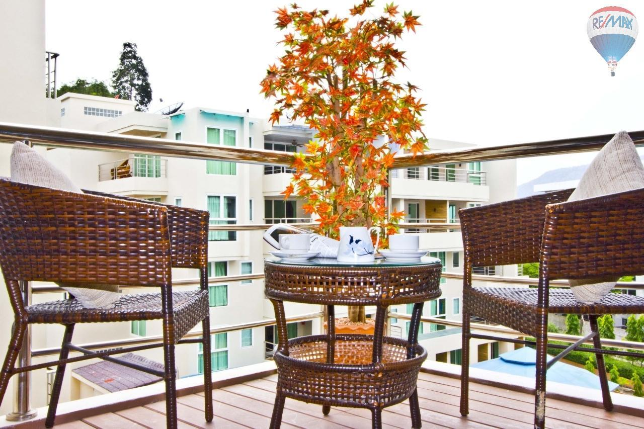 RE/MAX Top Properties Agency's 2 bedrooms Condo For Sale Patong Beach 6