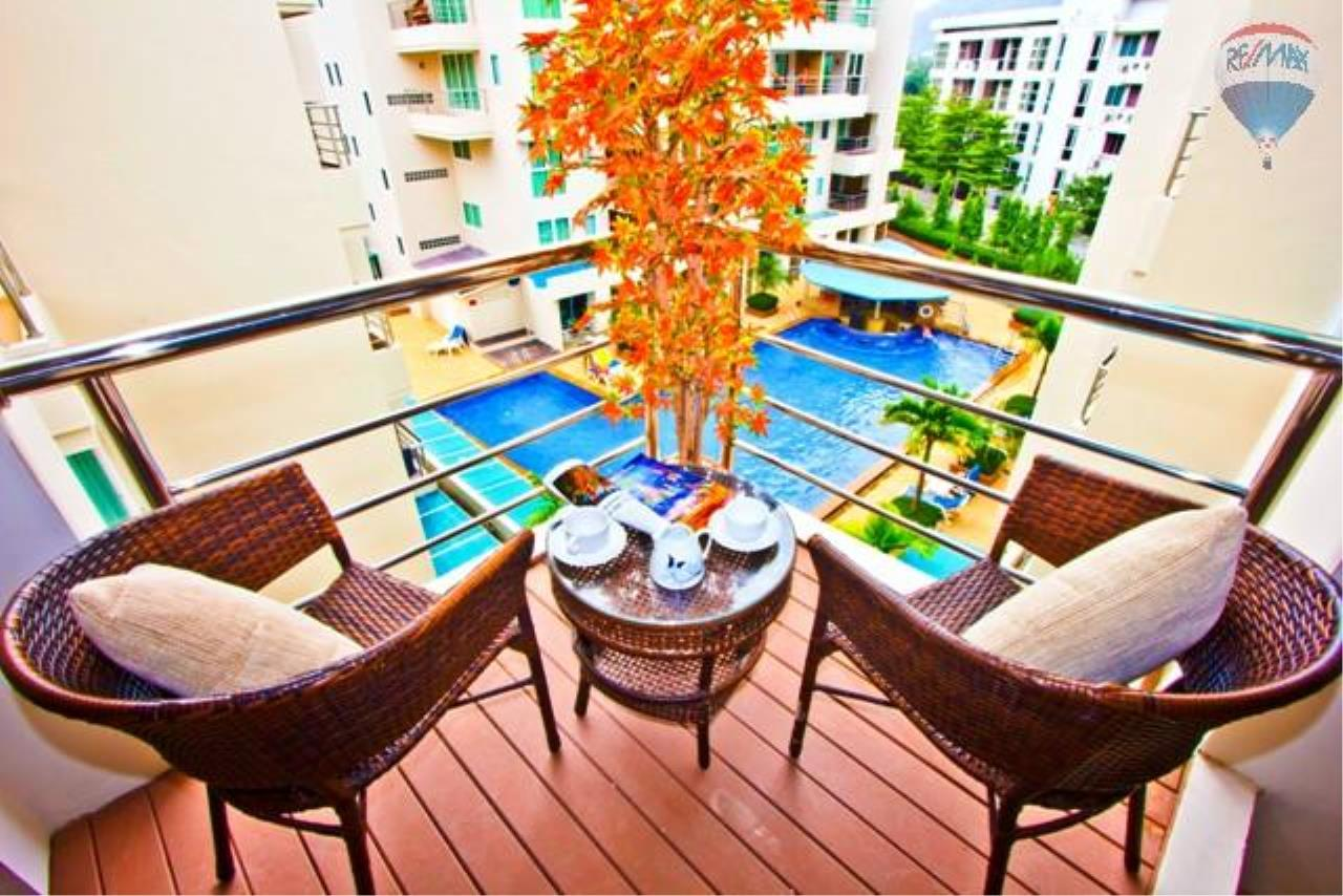 RE/MAX Top Properties Agency's 2 bedrooms Condo For Sale Patong Beach 9