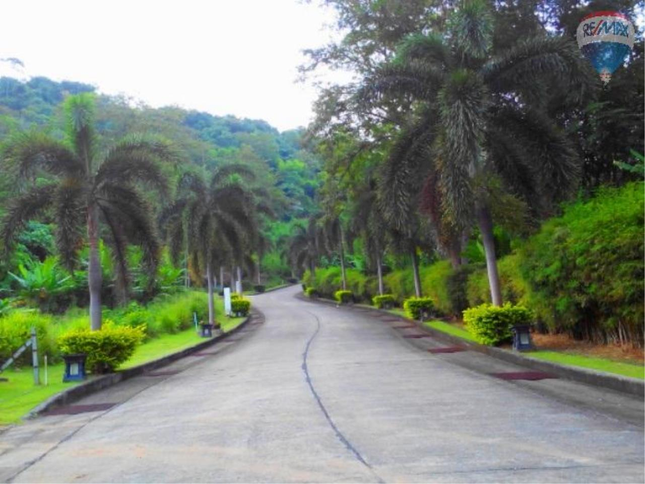 RE/MAX Top Properties Agency's Land for sale in Yamu 5