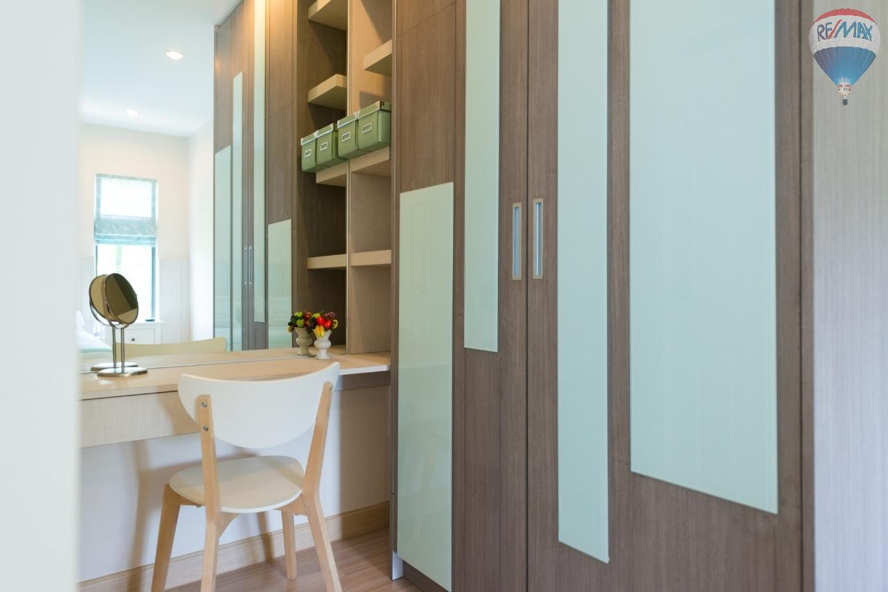 RE/MAX Top Properties Agency's 3 Townhouses 2-3 bedrooms for sale at Ban Don 11
