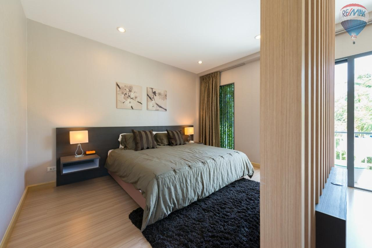 RE/MAX Top Properties Agency's 3 Townhouses 2-3 bedrooms for sale at Ban Don 15