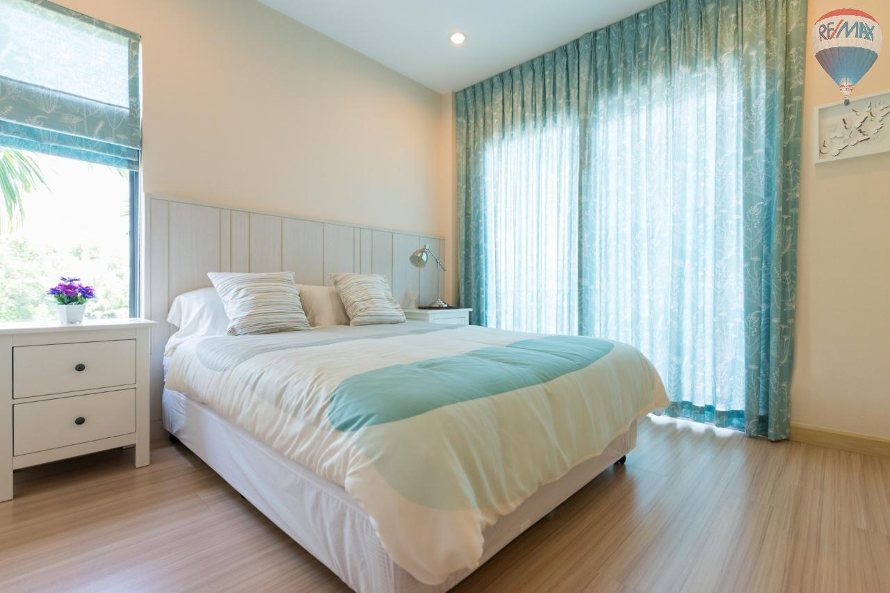 RE/MAX Top Properties Agency's 3 Townhouses 2-3 bedrooms for sale at Ban Don 2