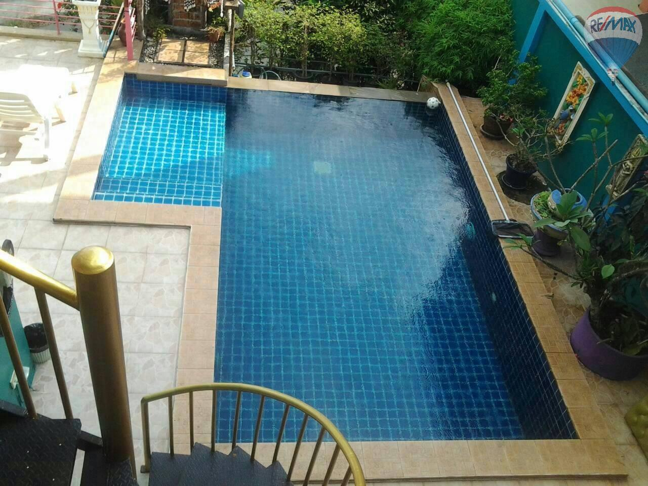 RE/MAX Top Properties Agency's 4 Bedrooms House Nearby Elephant Camp Patong Beach 2