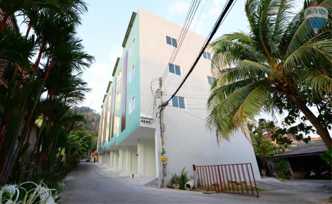 RE/MAX Top Properties Agency's Prabaramee Rd. 22