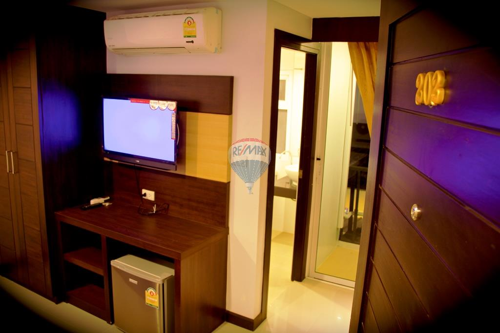RE/MAX Top Properties Agency's Patong Guesthouse 28 Rooms; Ready for the new season 6